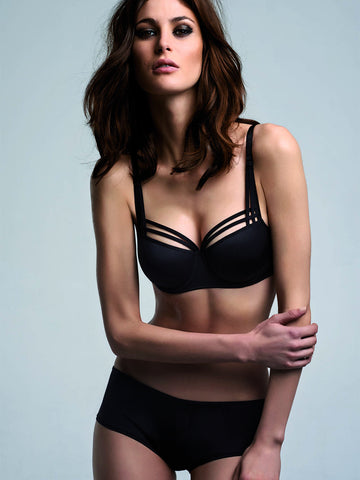 MARLIES DEKKERS Dame De Paris shorty - The Lingerie Boutique