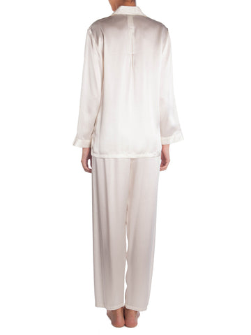 Silk pyjamas - LingerieBoutique - 2