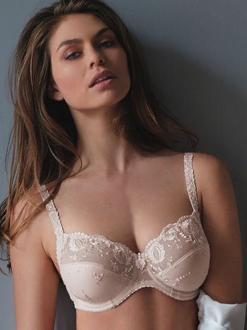 Provence full cup bra