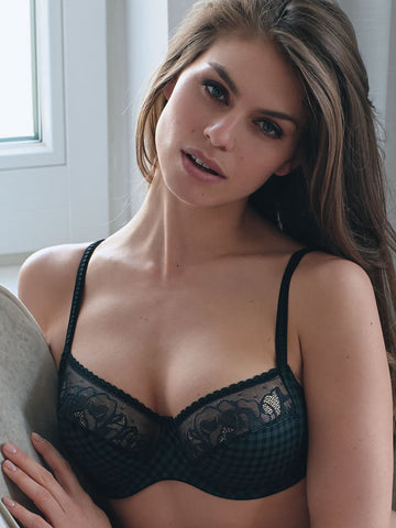 Temptation soft cup bra