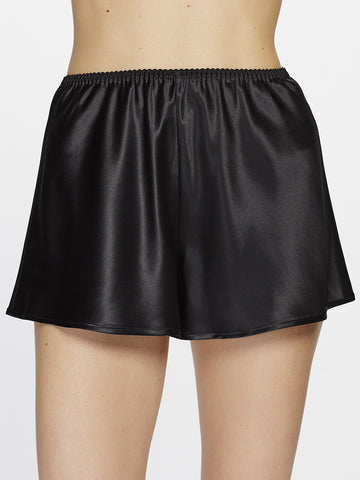 Silk shorts - LingerieBoutique - 1