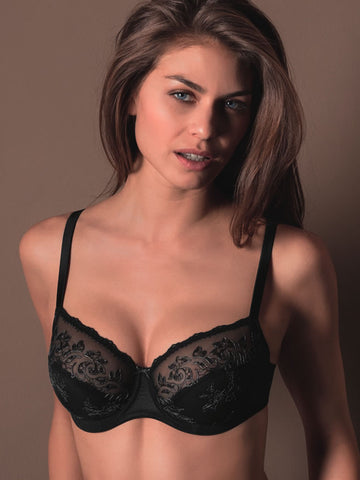 Poetry soft cup bra