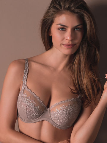 Poetry balconette bra