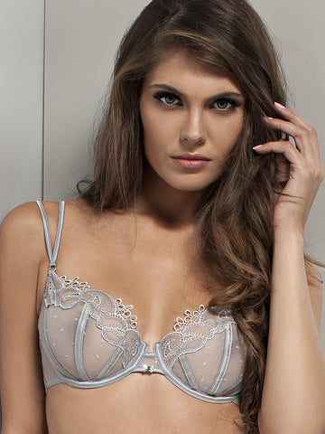 LISCA Emotion soft cup bra - The Lingerie Boutique