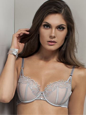 LISCA Emotion padded bra - The Lingerie Boutique