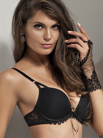LISCA Euphoria push up bra - The Lingerie Boutique