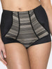 HUSH HUSH Whisper lace control brief - The Lingerie Boutique