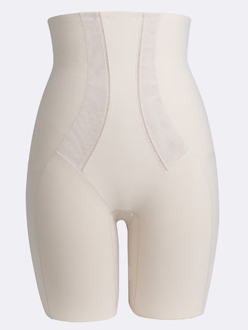 HUSH HUSH Harmony Ladder Thigh Shaper - The Lingerie Boutique