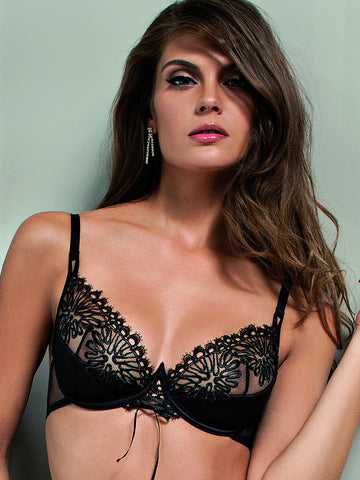 LISCA Euphoria soft cup bra - The Lingerie Boutique