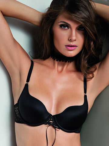 LISCA Euphoria padded bra - The Lingerie Boutique
