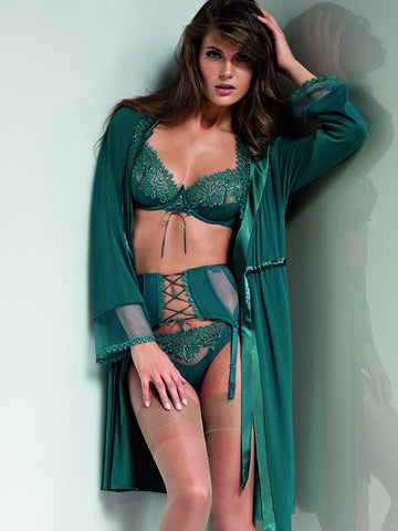 LISCA Euphoria robe - The Lingerie Boutique