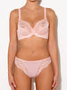 MILLESIA Serenade full cup bra - The Lingerie Boutique