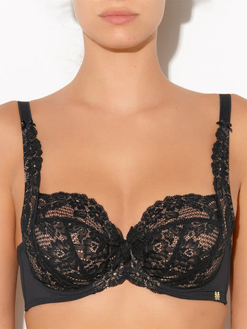 Serenade Full cup bra - LingerieBoutique - 2