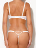Serenade G-string - LingerieBoutique - 4
