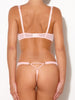 MILLESIA Serenade balconette bra - The Lingerie Boutique