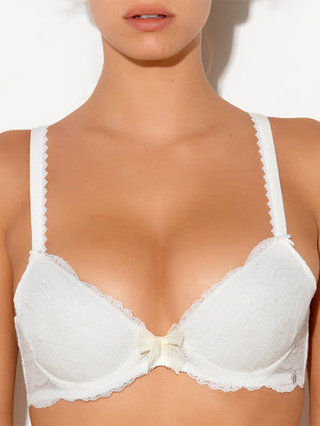 MILLESIA Serenade push up bra - The Lingerie Boutique