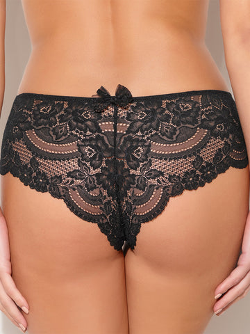 Serenade Shorty - LingerieBoutique - 2