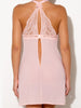 MILLESIA Serenade nightdress - The Lingerie Boutique