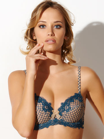 MILLESIA Impertinente full cup bra - The Lingerie Boutique