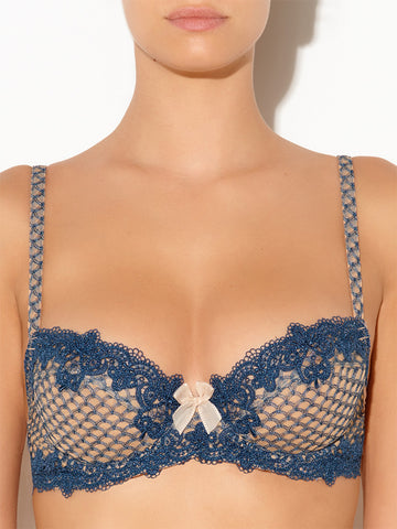 LingerieBoutique Impertinente Balconette bra - The Lingerie Boutique