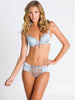 Sea Breeze padded bra - LingerieBoutique - 6