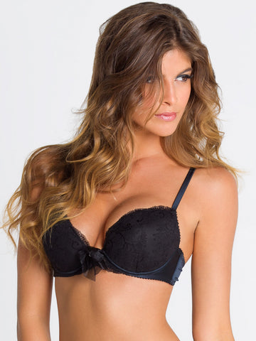 PRELUDE Love Affair padded bra - The Lingerie Boutique