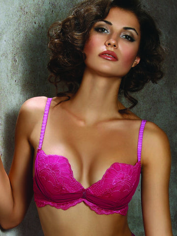 PRELUDE In Love push-up bra - The Lingerie Boutique