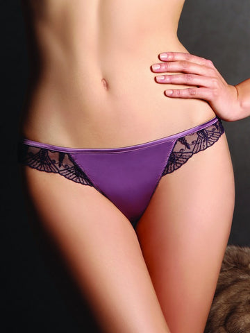 JOLIDON Winter Glam g-string - The Lingerie Boutique