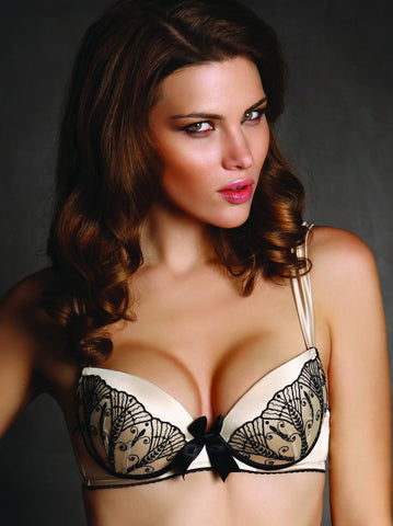 JOLIDON Winter Glam padded bra - The LingerieBoutique - 1