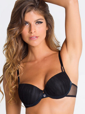 LISCA Destiny padded bra - The Lingerie Boutique