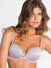 JOLIDON Colour of Love padded bra - The Lingerie Boutique