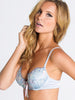 Sea Breeze padded bra - LingerieBoutique - 1