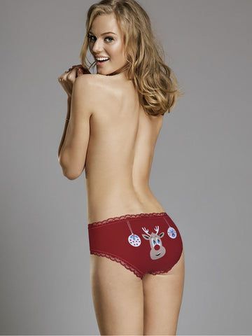Rudolph bikini brief - LingerieBoutique - 1