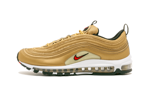 Nike Air Max 97 OG Golden Bullet - zero's world sneakers store los angeles melrose round two flight club supreme