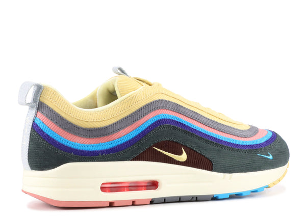 "Nike Air Max 1/97 VF SW ""SEAN WOTHERSPOON"" - zero's world sneakers store los angeles melrose round two flight club supreme"