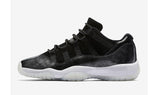 "Air Jordan 11 Retro Low ""Baron"" - zero's world sneakers store los angeles melrose round two flight club supreme"