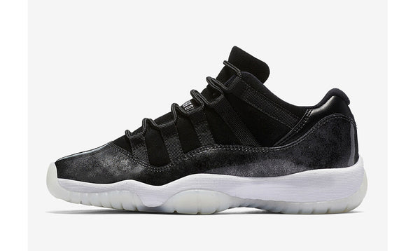"Air Jordan 11 Retro Low ""Baron"" - zero's world sneakers store los angeles melrose round two flight club supreme where to buy sell yeezy yezzy"
