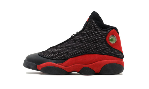 Air Jordan 13 Retro 'Bred' - zero's zeros world sneakers store stores shop los angeles melrose fairfax LA l.a. legit authentic cool kicks undefeated round two flight club supreme where to buy sell yeezy yezzy yeezys vlone off white hype sneaker shoes streetwear sneakerhead consignment trade resale best dopest shopping