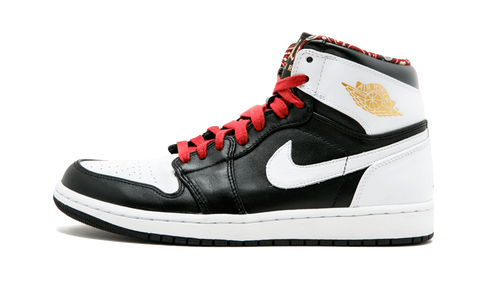 "Air Jordan 1 Retro ""Vegas"""
