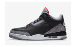 "Air Jordan 3 Retro OG ""Black Cement"" 2018 (GS) - zero's world sneakers store los angeles melrose round two flight club supreme"