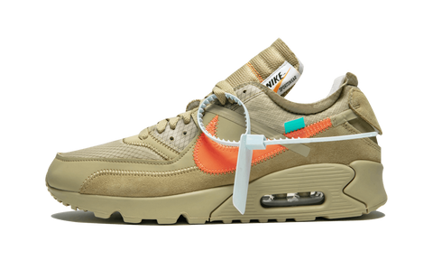 "The 10: Nike Air Max 90 ""Desert Ore"""