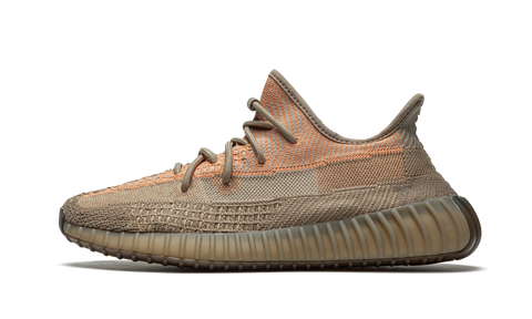 "Adidas Yeezy Boost 350 V2 ""Sand Taupe"" - Zero's"
