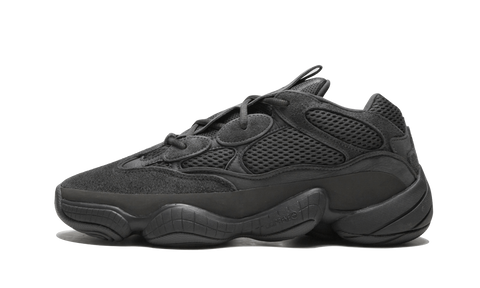 "Adidas Yeezy 500 ""Utility Black"" - zero's world sneakers store los angeles melrose round two flight club supreme where to buy sell yeezy yezzy"