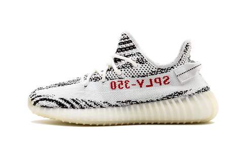 "Adidas Yeezy Boost 350 V2 ""Zebra"" - zero's world sneakers store los angeles melrose round two flight club supreme where to buy sell yeezy yeezy LA L.A."