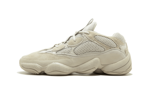 "Adidas Yeezy 500 ""Blush"" - zero's world sneakers store los angeles melrose round two flight club supreme"