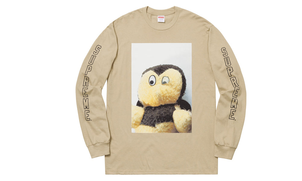 0ecfda06023 Buy Supreme x Mike Kelley Ahh... Youth! L S Tee at Zero s for only ...