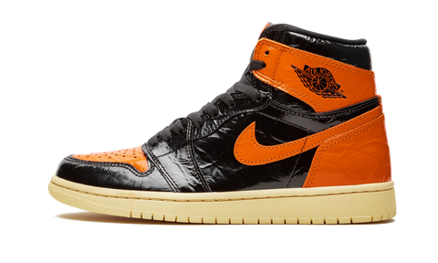 "Air Jordan 1 Retro High OG ""Shattered Backboard 3.0"" - zero's zeros world sneakers hype streetwear street wear store stores shop los angeles melrose fairfax LA l.a. legit authentic cool kicks undefeated round two flight club supreme where to buy sell yeezy yezzy yeezys vlone off white hype sneaker shoes streetwear sneakerhead consignment trade resale best dopest shopping"