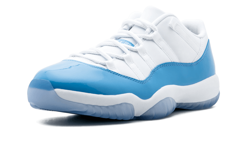 8a0140789abd ebay air jordan 11 retro low university blue gs zeros world sneakers store  los c2e0a 8c6de