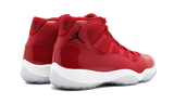"Air Jordan 11 Retro ""Red Win Like '96"" - zero's world sneakers store los angeles melrose round two flight club supreme"