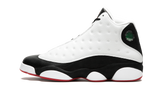 "Air Jordan 13 Retro ""He Got Game"" - zero's world sneakers store los angeles melrose round two flight club supreme where to buy sell yeezy yezzy"